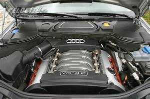 Quattroworld Com Forums  Anyone Ever Mount Early D3 Valve Covers On A D2