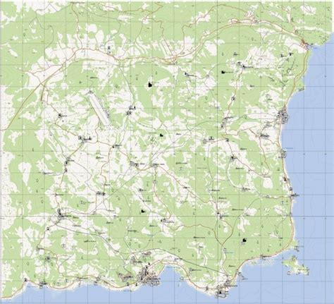 map dayz wiki