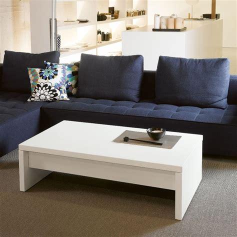 quelle table basse pour votre salon 4 pieds tables chaises et tabourets