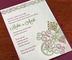 top indian wedding invitation cards letterpresses With wedding invitation online purchase india