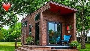 Tiny House Pläne : the most incredible tiny house single loft from texzen tiny house youtube ~ Eleganceandgraceweddings.com Haus und Dekorationen