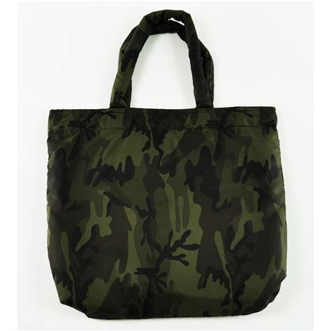 Camo Tote Bag | All Fashion Bags