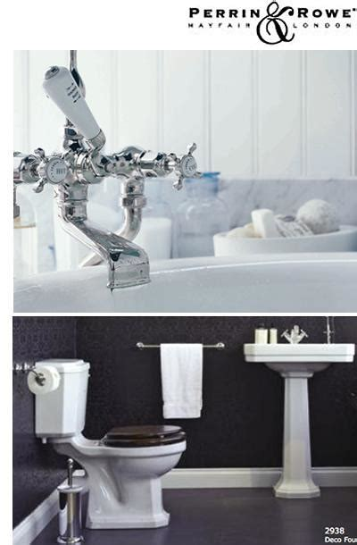 perrin rowe traditional faucets tub faucets kitchen