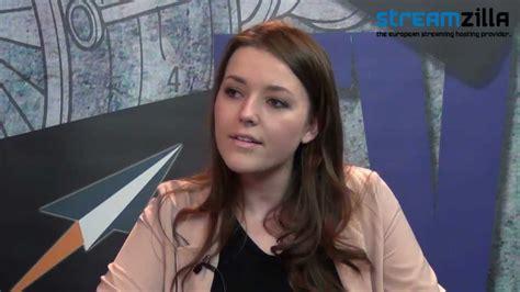 Vision: Mascha Feoktistova (Beautygloss) produceert video ...