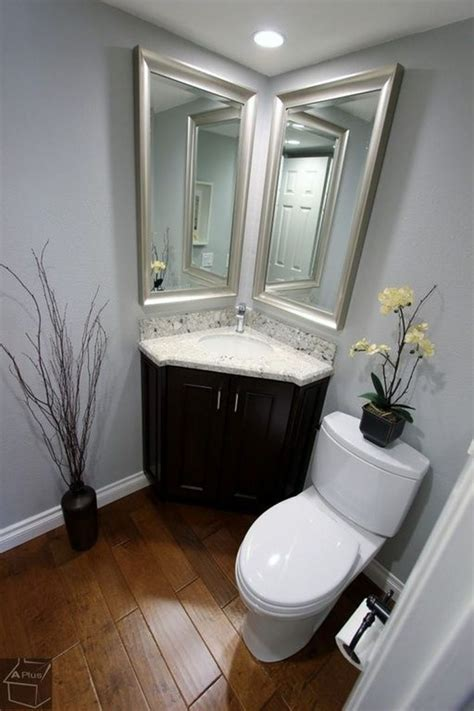 Half Bathroom Remodel Ideas by 41 Cool Half Bathroom Ideas And Designs You Should See In 2019