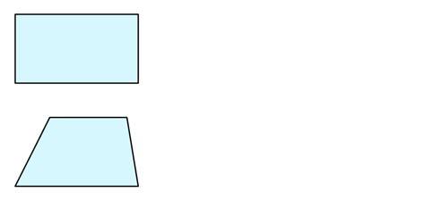 berechnen von umfang und flaecheninhalt von trapezen