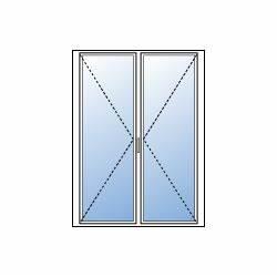 Fenetre Aluminium Sur Mesure : devis porte fenetre pvc 2 vantaux pas cher porte fenetre ~ Dode.kayakingforconservation.com Idées de Décoration