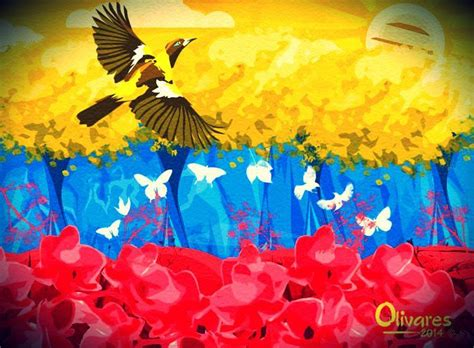 simbolos naturales de venezuela bandera de venezuela venezuela bandera de venezuela imagen