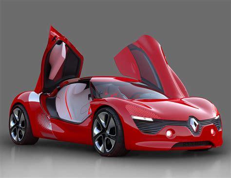 renault dezir renault dezir concept unveiled ahead of paris auto show