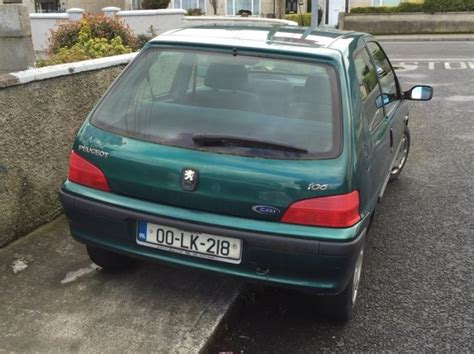 small peugeot cars for sale 2000 peugeot 106 for sale for sale in limerick city