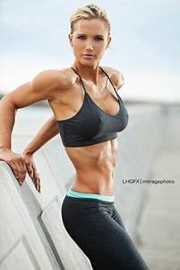 Stacey McMahon - Sports & Fitness Model and Motorcycle ...