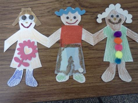 25 best ideas about friendship preschool crafts on 309 | d53fc98e0bbb7202d21a53d81d037bf4