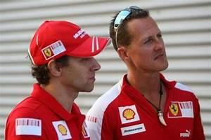 Michael Schumacher Aujourd Hui : michael schumacher annonce ne pas revenir en f1 bient t blog automobile ~ Maxctalentgroup.com Avis de Voitures