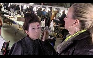 Behind the Scenes of The Hunger Game