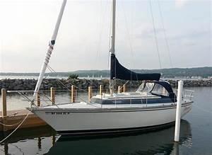 1975 Dufour 31  U2014 For Sale  U2014 Sailboat Guide