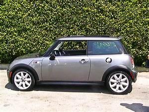 Mini Cooper 2003 : our 2003 mini cooper s ~ Farleysfitness.com Idées de Décoration