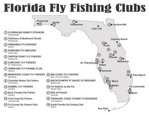 fly florida fishing clubs club coast fishers