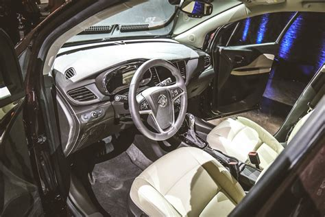 2017 buick encore interior is cow color blind the cartoonist known as stik todays
