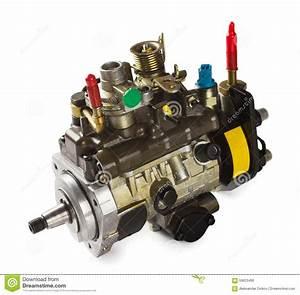 Pompe Injection Diesel : pompe diesel d 39 injection de carburant photo stock image 59623466 ~ Gottalentnigeria.com Avis de Voitures