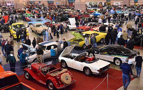 Atlantic City Classic Car Show And Auction