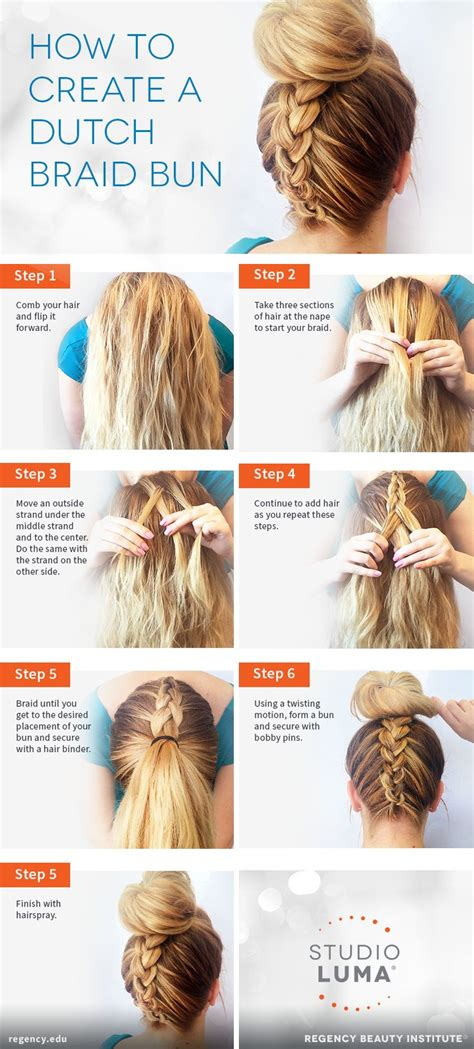 17 Best Ideas About French Braids On Pinterest French