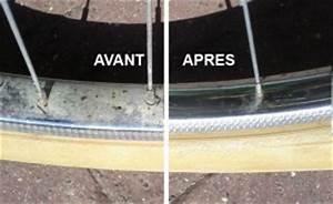 Comment Enlever La Rouille : comment enlever de la rouille sur des jantes de v lo ~ Melissatoandfro.com Idées de Décoration