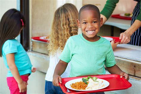 program meals select evsc schools