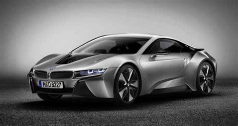 Bmw I8 Coupe Photo by Photo Renderings This Is What The Production Bmw I8 Coupe