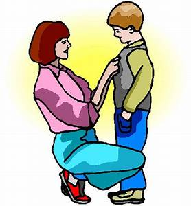 Clip Art Getting Dressed with Friends Clipart   ClipArtHut ...