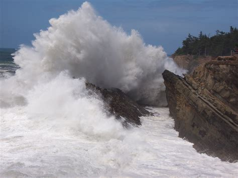 Quotes About Waves Crashing Quotesgram