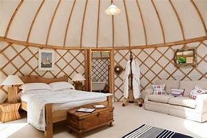 Rue de Emily: Yes to Yurts!