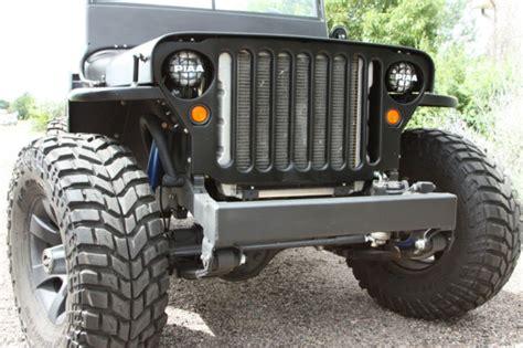 jeep willys custom willys custom hotrod jeep 4 3 vortec motor with toyota