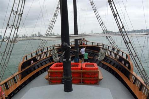 Barco Pirata Interior interior do barco pirata picture of barco pirata