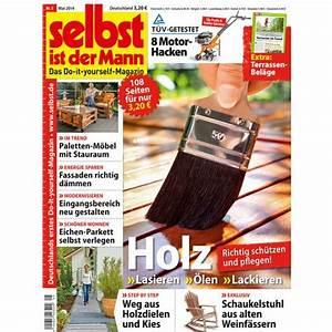 Selbst Ist Der Mann Baupläne : do it yourself magazin bauer renoviert selbst ist der mann ~ Whattoseeinmadrid.com Haus und Dekorationen