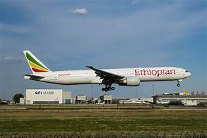 Boeing 777 Seating Chart Ethiopian Airlines Ethiopian Airlines Fleet Boeing 777 300er Details And
