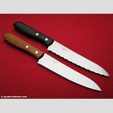 Yin Yang Kitchen Knife Set  Spydercollector