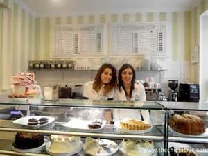 The Chic Picnic » Bakery House – Roma