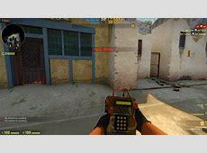 SweetFX Digital Vibrance for CSGO CounterStrike Global