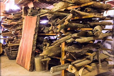 Holz Wie Treibholz Aussehen Lassen by Holz Wie Treibholz Aussehen Lassen Treibholz Deko Eine
