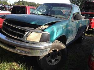 97 98 Ford F150 Manual Transmission 5 Speed Mazda