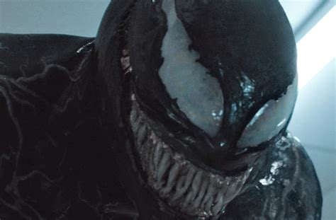 'venom' Trailer 2 Get Ready For The Fall's Silliest Movie