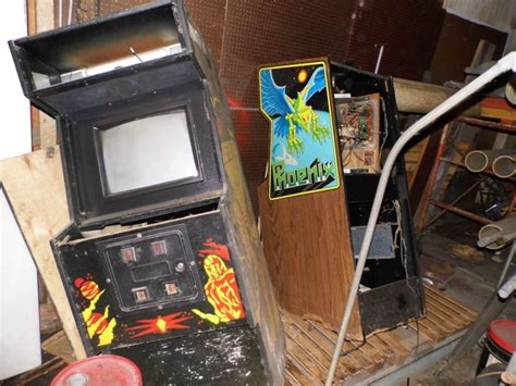 17 Best Images About Abandoned Arcades On Pinterest