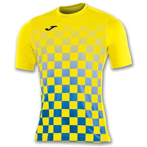 joma flag football shirt mjm sports bideford team kit