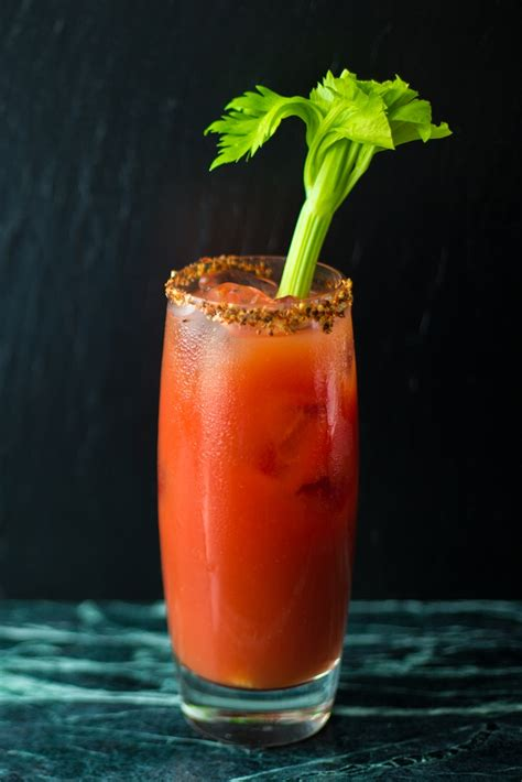 bloody caesar recipe great british chefs