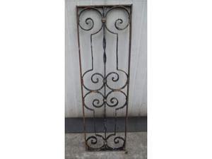 ringhiera antica ringhiera in ferro per balcone o scale posot class