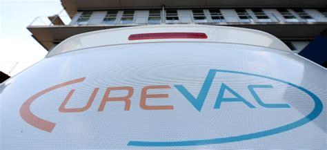 Curevac (cvac) q4 2020 earnings call transcript. Vertrauliche Sitzung: CureVac-Aktie bricht zweistellig ein ...