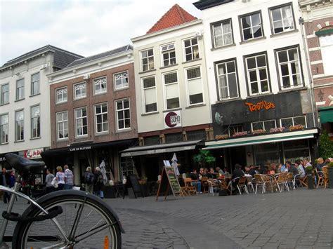 Experience in Breda, Netherlands by Julia | Erasmus ...
