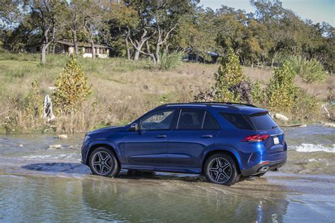 2019 Mercedesbenz Gle Review Gtspirit
