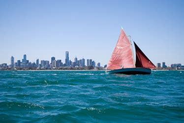 Llegar Un Barco A Puerto by Llegar En Barco A Melbourne