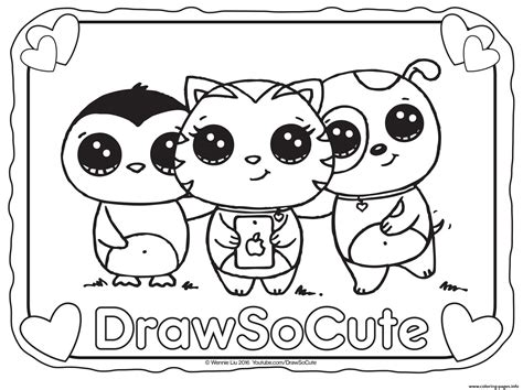 37 Coloring Pages Cute, Cute Cartoon Baby Owl Coloring